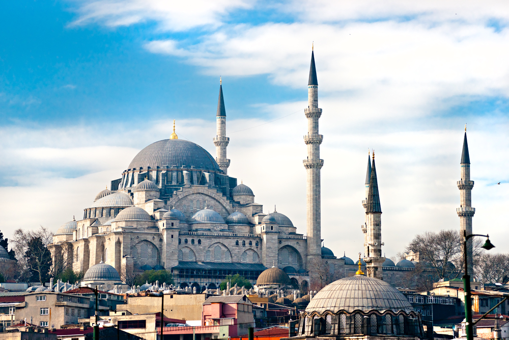 Istanbul Is Blessed With Numerous Names In History It Was Once Known As Constantinople Byzantium And Stamboul The Most Obvious Famous