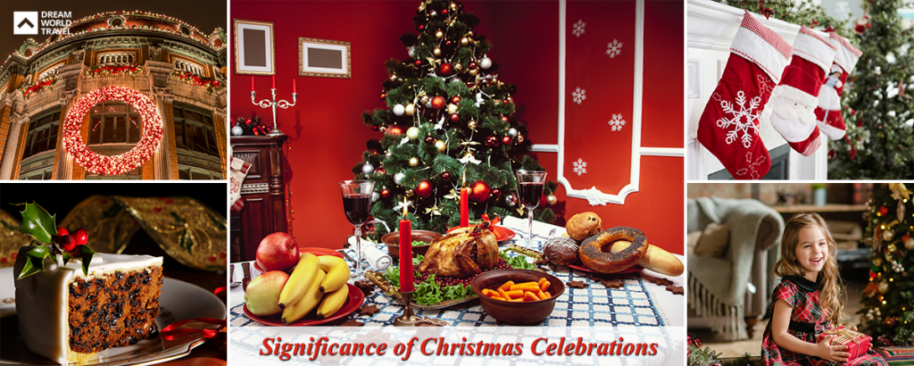 Significance of Christmas Celebrations
