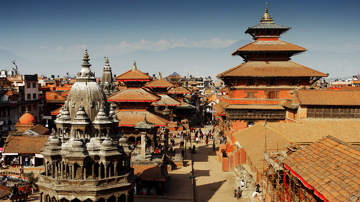 Top Traveling Destinations In Kathmandu