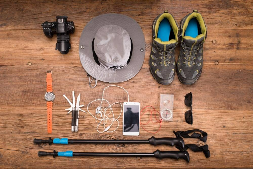 Best Travel Gadgets For The Next Trip