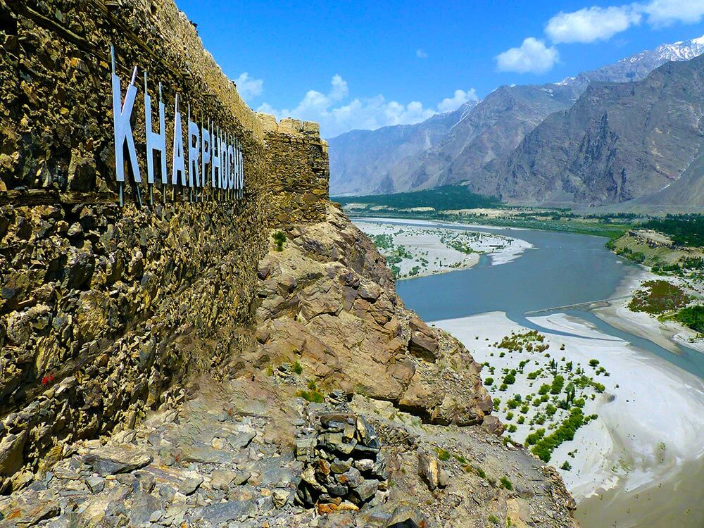 Travel Gilgit Baltistan - See The Best of Baltistan in Seven Days