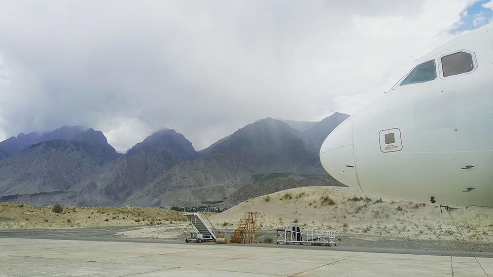 Amazing things to do in Skardu