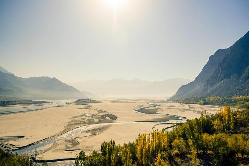 Amazing things to do in Skardu - Sarfaranga Desert