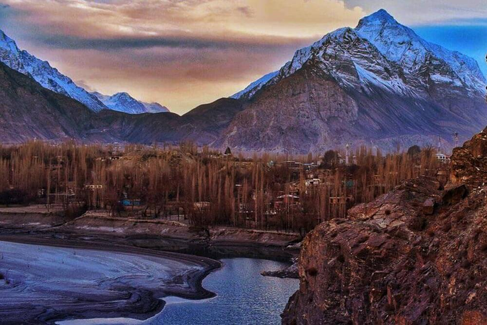 Amazing things to do in Skardu - Organic valley