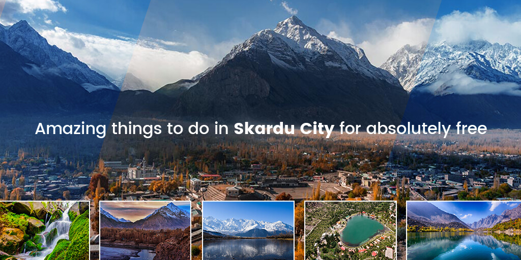 Amazing things to do in Skardu - Feature image