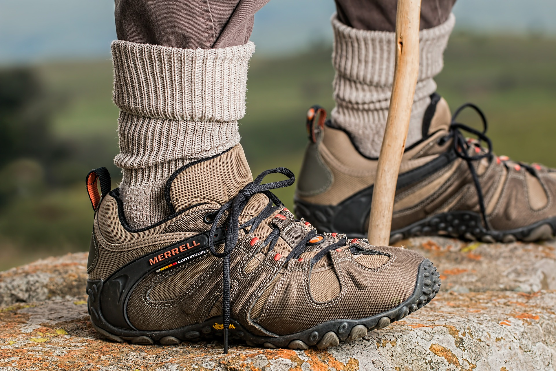 Hiking shoes, trekking shoes, boots, walking shoes, hiking, trekking trail, mountaineering, hitchhiking, travel, outdoor, adventure, nature, explore