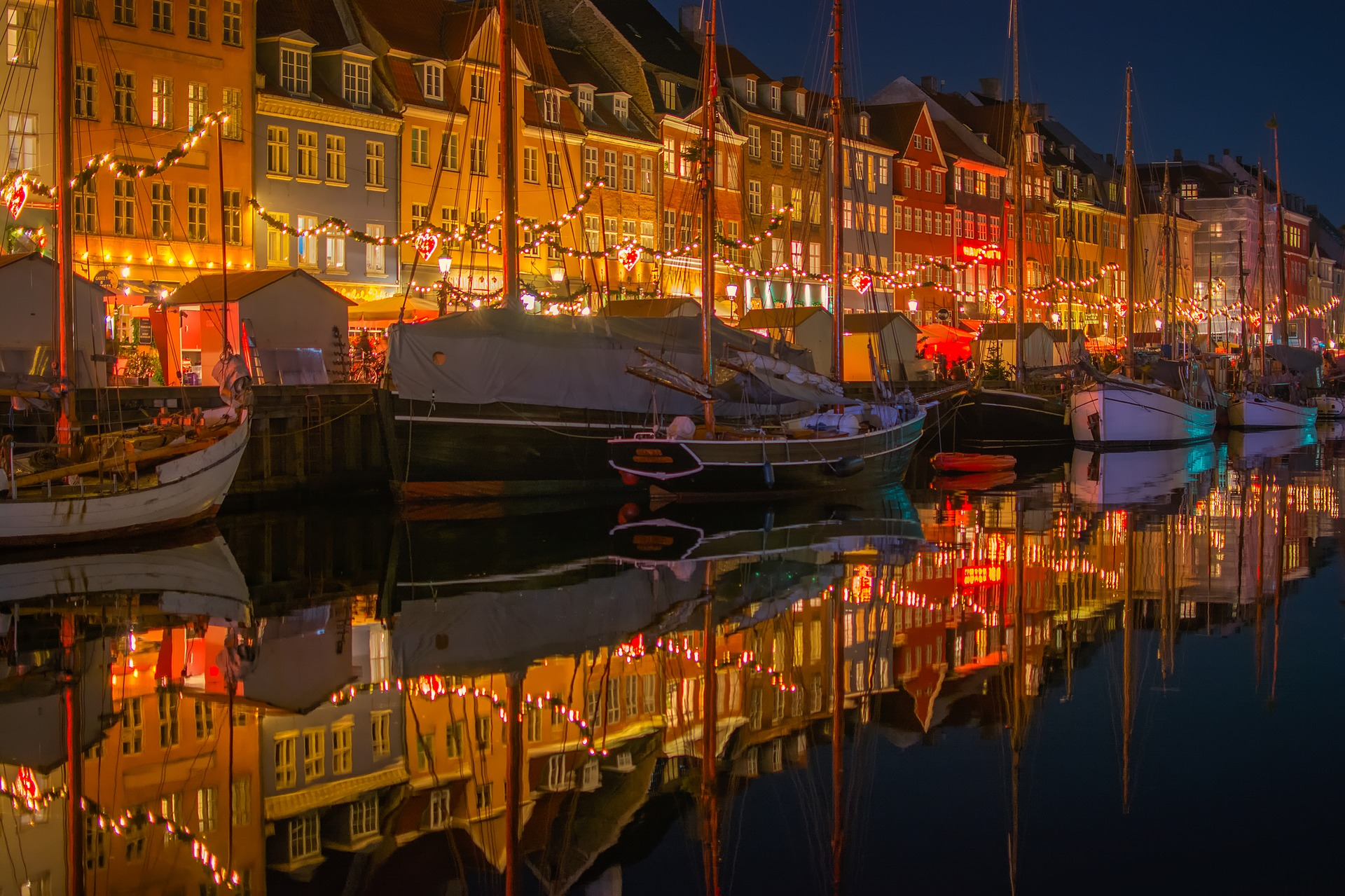 The best time to visit Denmark