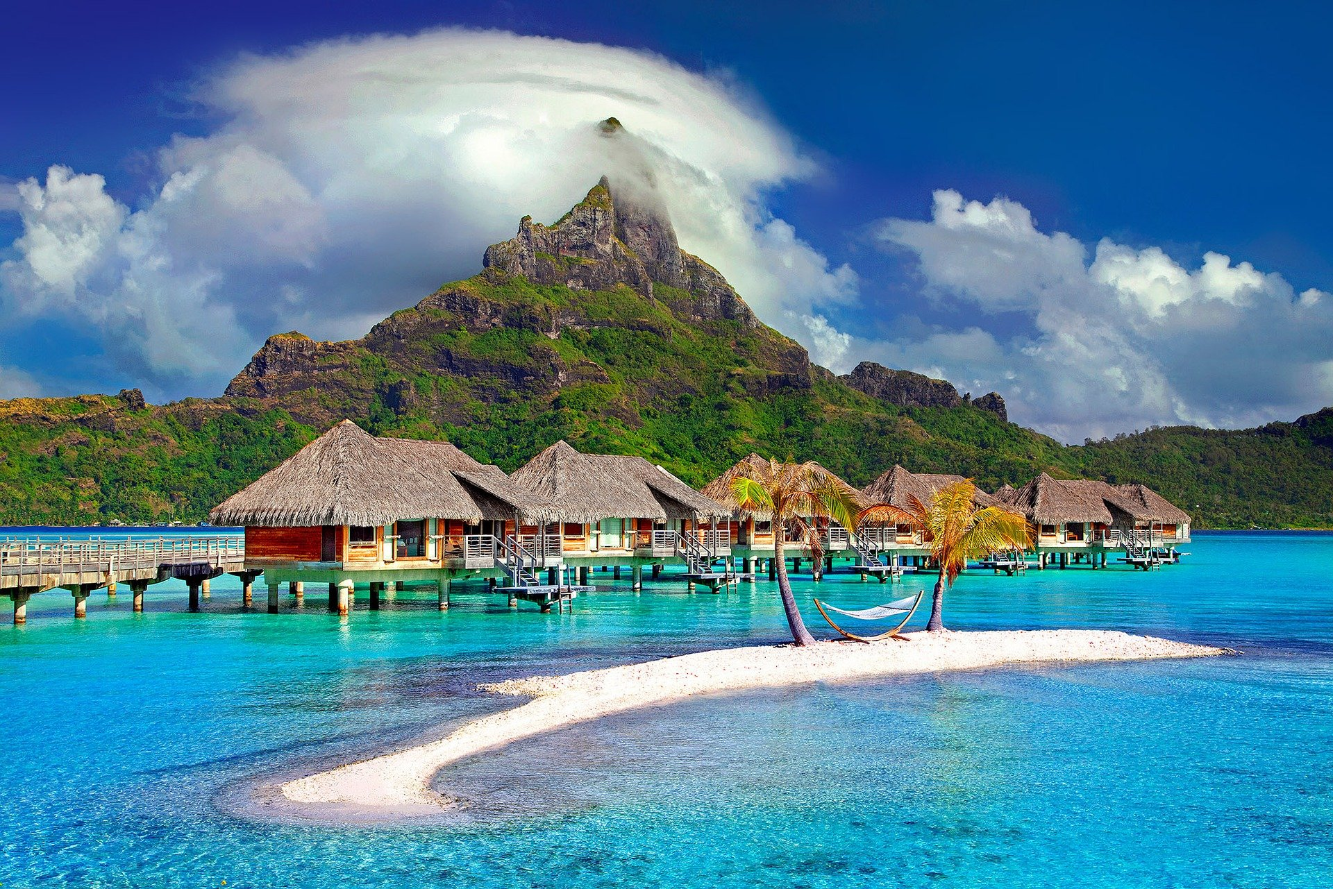 Best places to visit for a luxurious vacation